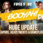 Evento Free Fire