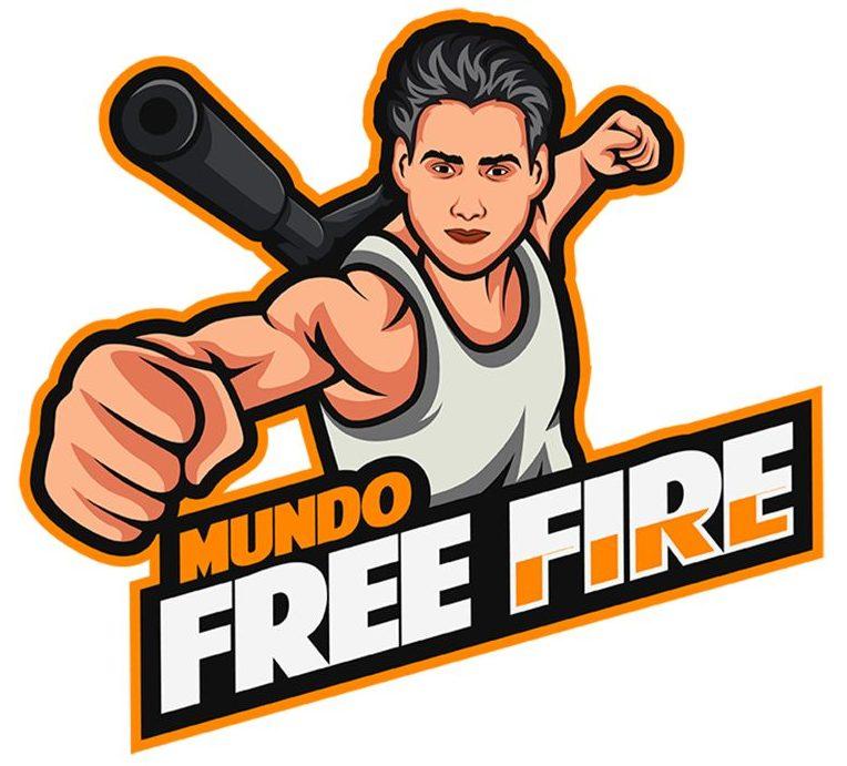 Mundo Free Fire